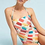 Allihop Convertible One-Piece Swimsuit