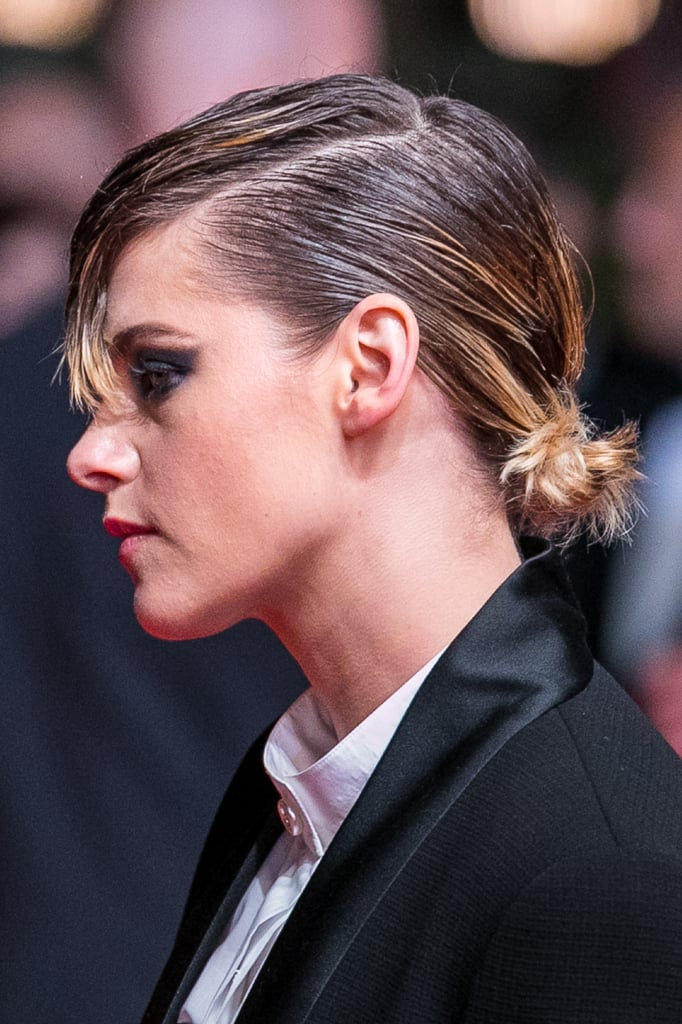 Kristen Stewart Rocked This Vintage Hairstyle And Now We Want To