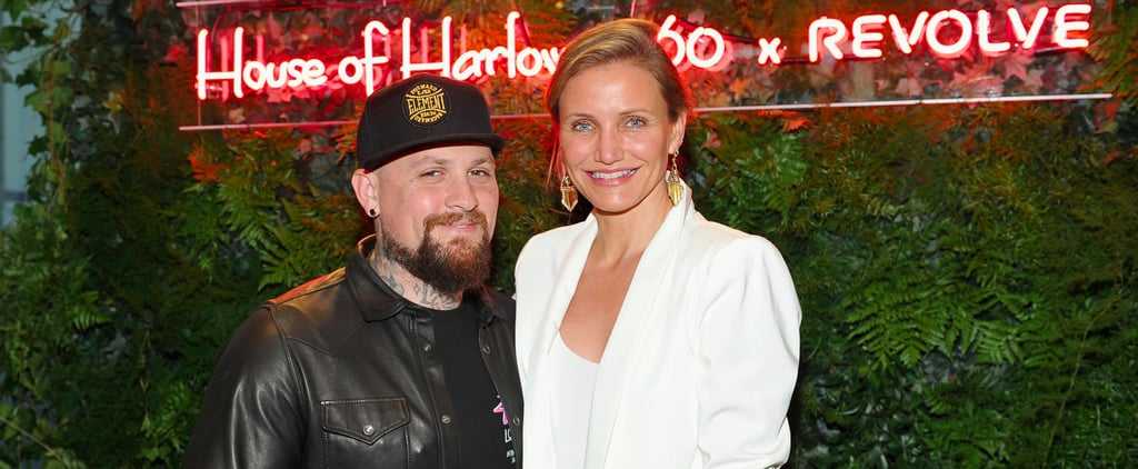 Benji Madden's New Midcentury Party Pad Is Perfect For Entertaining Celebrity Friends