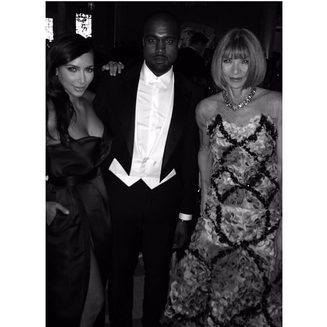 Kim Kardashian's Met Gala Diary Is Your High-Fashion Fantasy
