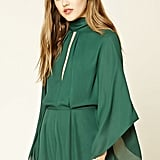 Or Shop Something Cutout and Green, Just in Time For the Holidays
