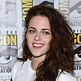 How to Get Kristen Stewart's Easy, Fresh Makeup Look