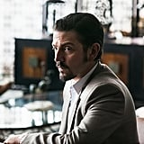 Who Does Diego Luna Play in Narcos Season 4?