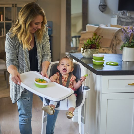 Haylie Duff's Advice For Feeding Her Baby