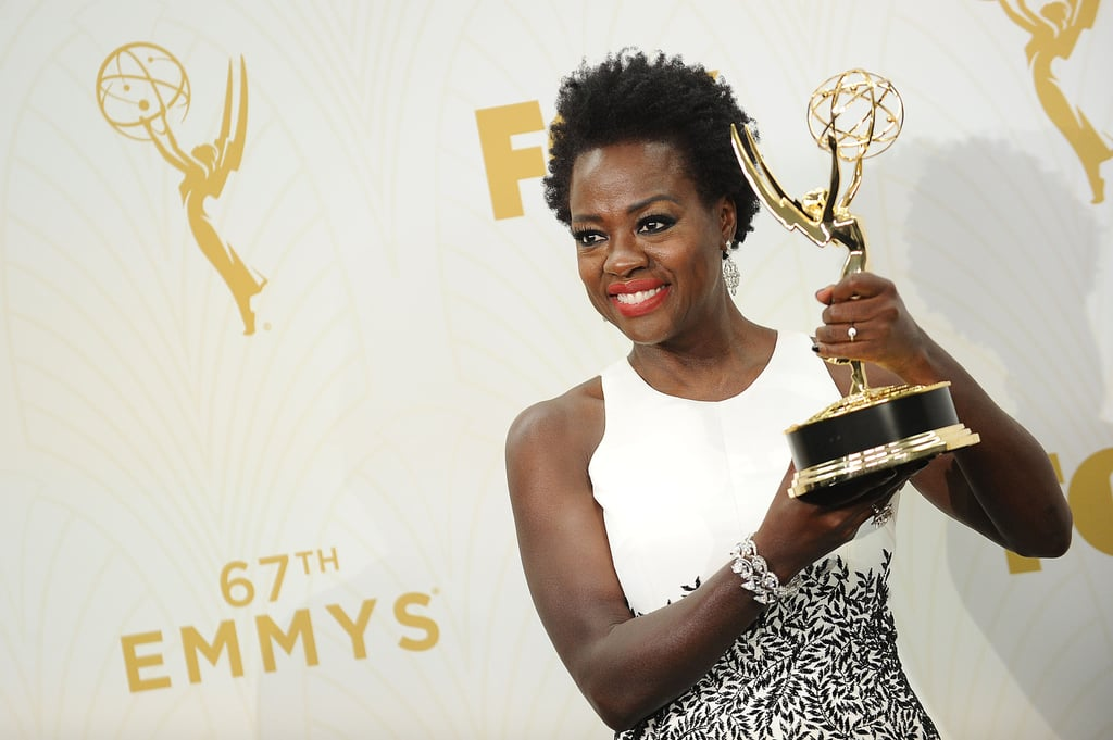Inspiring Moments From the Emmy Awards 2015
