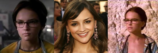 Geek Of The Week: Rachael Leigh Cook