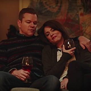 Matt Damon Best Christmas Ever Saturday Night Live Skit 2018
