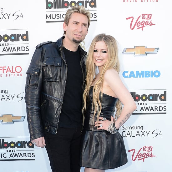Avril Lavigne and Chad Kroeger Reportedly Headed For a Split