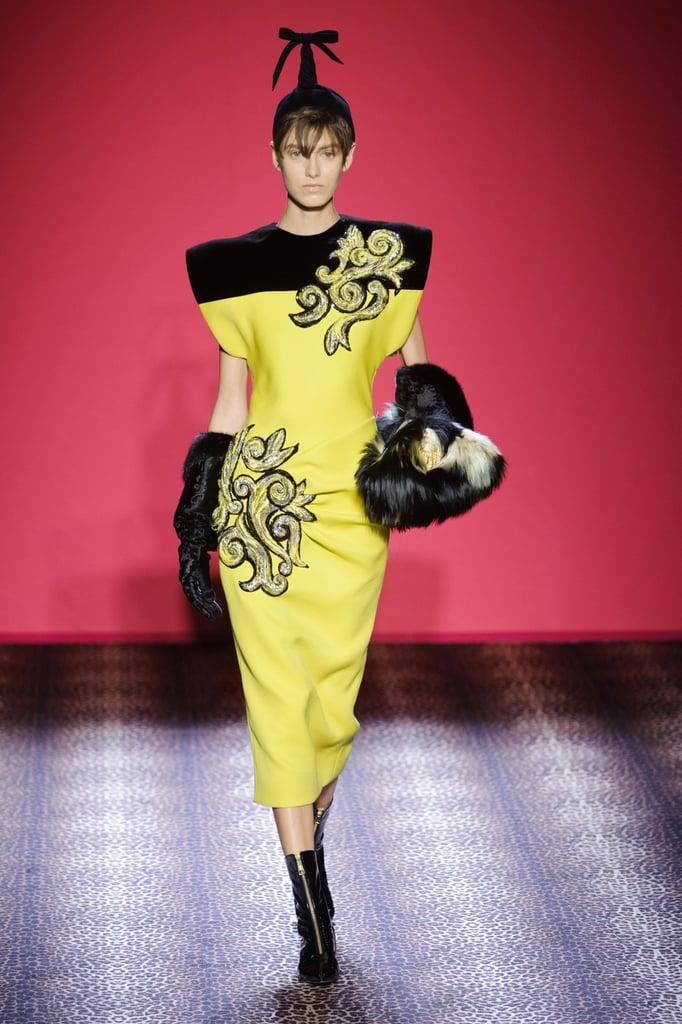 Schiaparelli Haute Couture Fall 2014