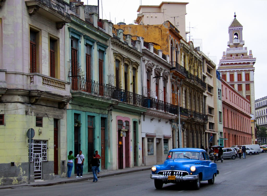 Travel Destination of the Year: Cuba