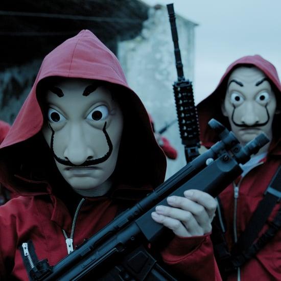 The Best Foreign Thriller TV Shows on Netflix