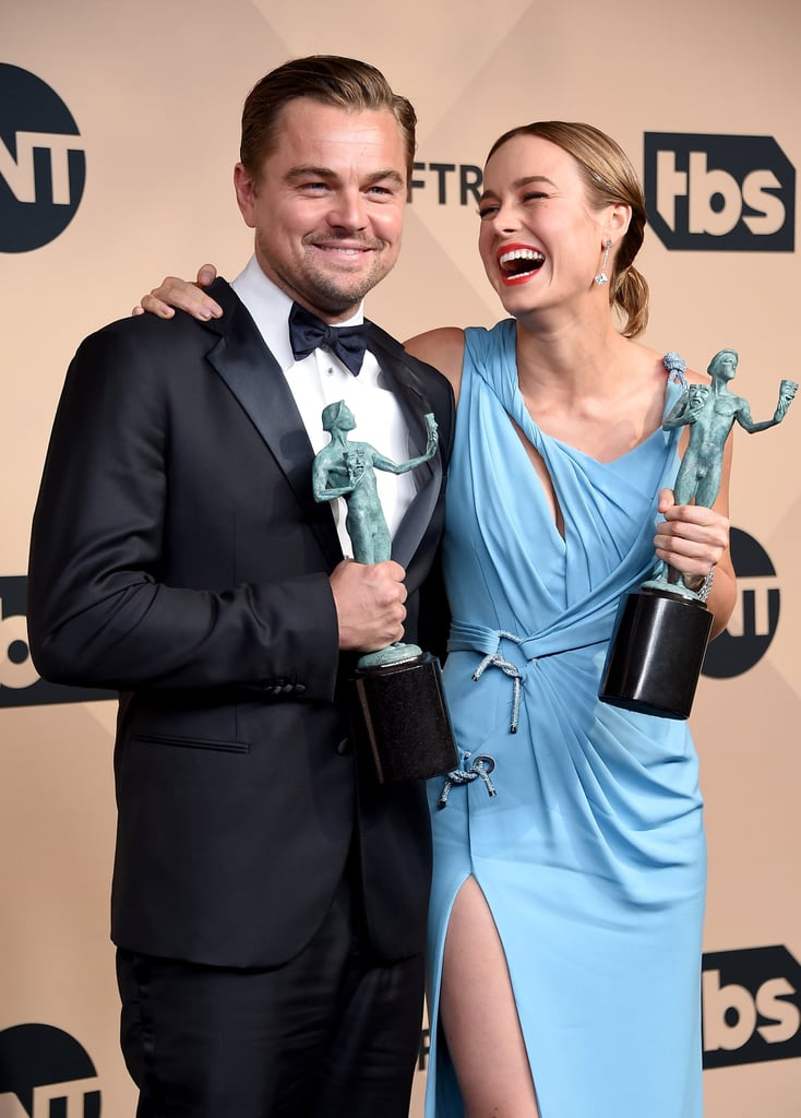 Best Pictures From the SAG Awards 2016