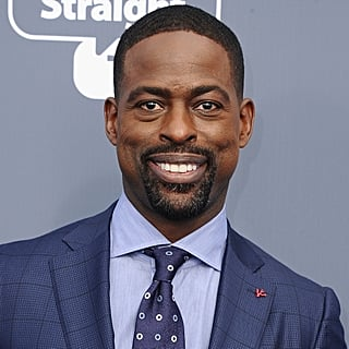 "<A href=""https://www.popsugar.com/Sterling-K.-Brown"">Sterling K. Brown</a>, This Is Us"