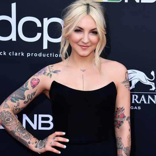 What Do All of Julia Michaels's Tattoos Mean?