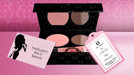 New Product Alert: Too Faced Custom Palette