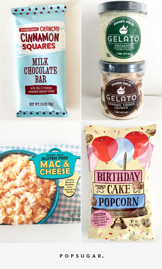 Best New Trader Joe's Products 2018