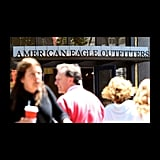 American Eagle Outfitters' Latest Promotion: Free Smartphones