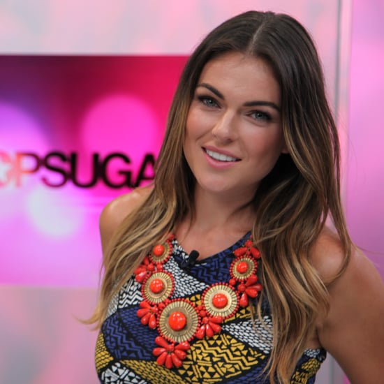 Video: Serinda Swan Dishes on Her Sexy New Costars on Graceland!