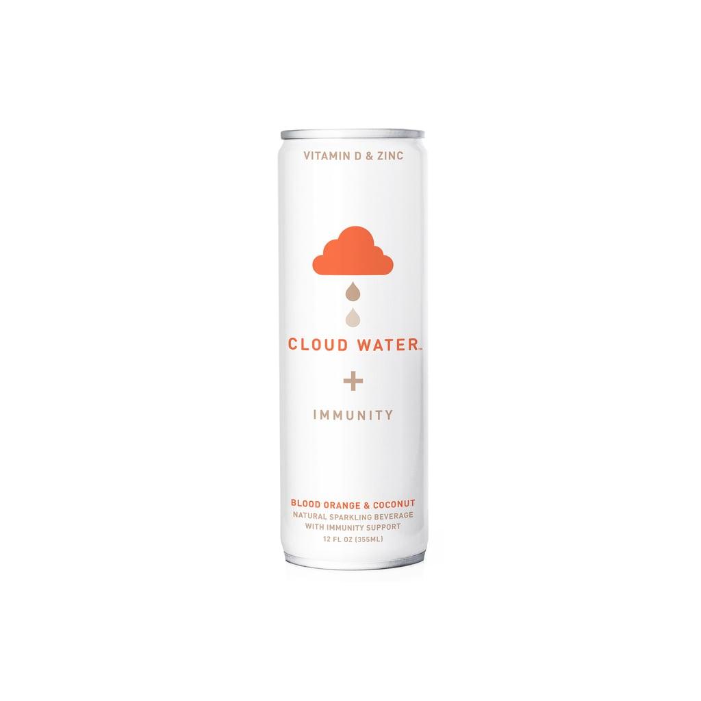 Cloud Water + Immunity