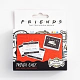Friends Trivia Card Game