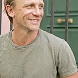 Sexy Daniel Craig Pictures