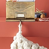 Envelope Stocking Holder