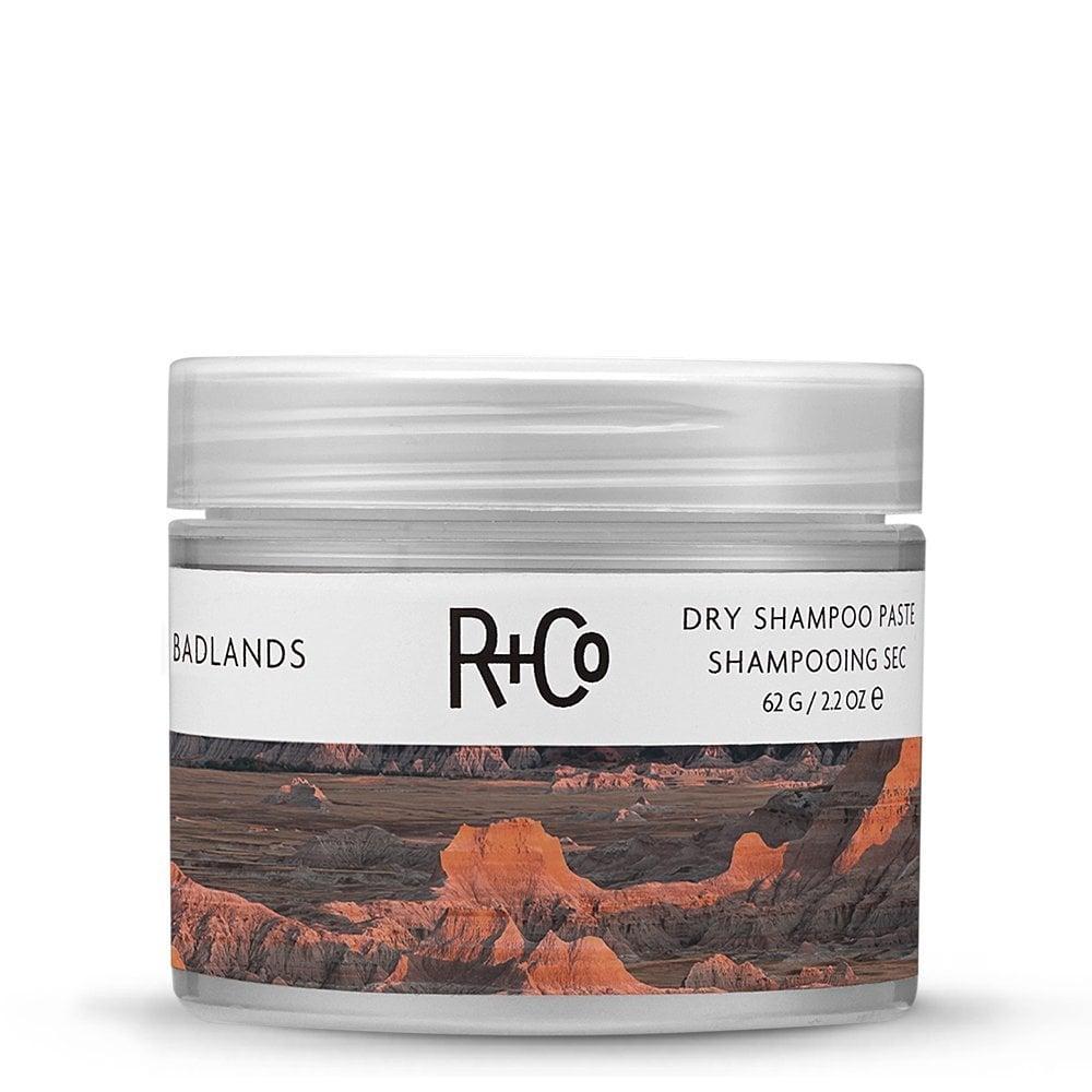 R+Co Badlands Dry Shampoo Paste ($28)