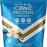 Iconic Protein Powder, Vanilla Bean