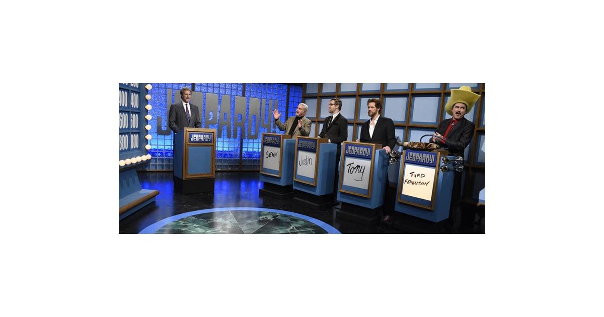 Jim carrey matthew mcconaughey celebrity jeopardy burt