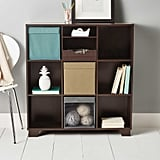 Real Simple 9-Cube Storage Unit