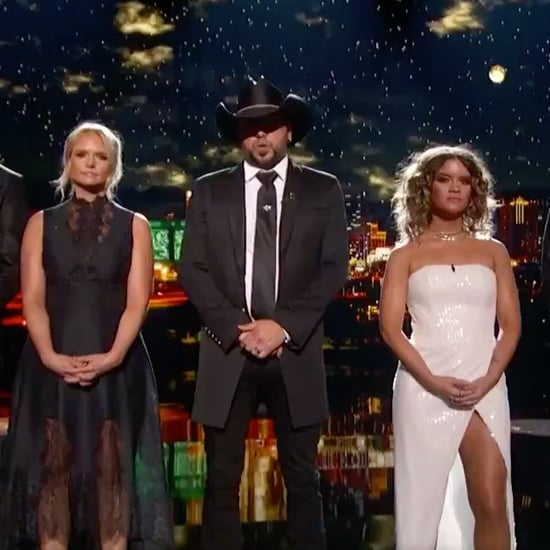 ACM Awards Tribute to Las Vegas Victims Video