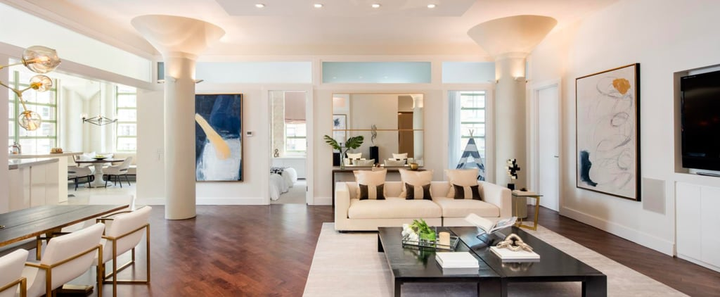 Bethenny Frankel Lists Her Tribeca Apartment