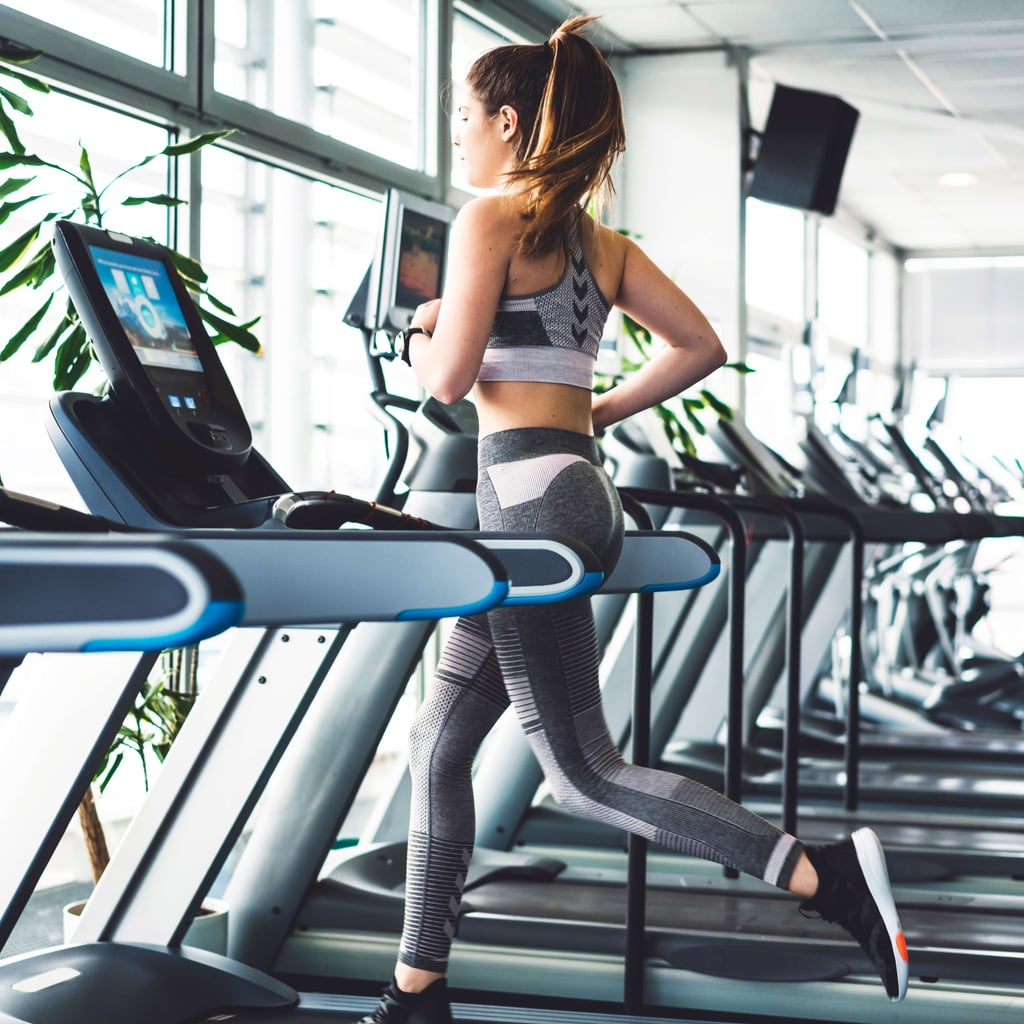 Should I Do Cardio Or Lift Weights To Lose Weight Popsugar Fitness