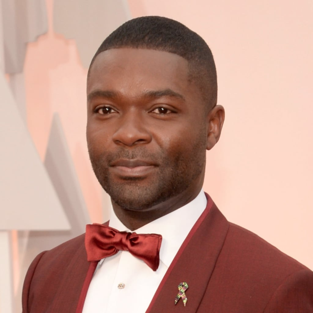 Watch David Oyelowo (born 1976) video