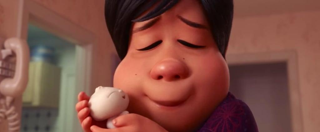 Pixar Bao Short Film