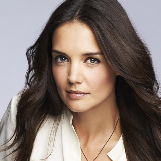 Katie Holmes Signs With Bobbi Brown Cosmetics