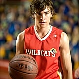Troy Bolton From High School Musical