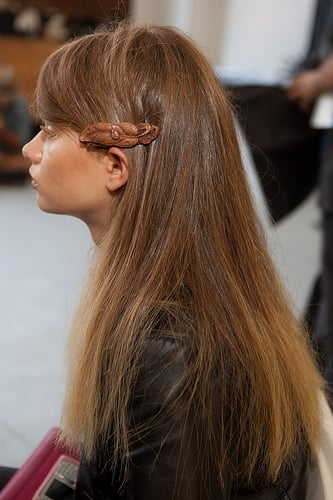 New Pictures From 2011 New York Fashion Week, Easy New Active Hairstyles, and More Great Stories From BellaSugar
