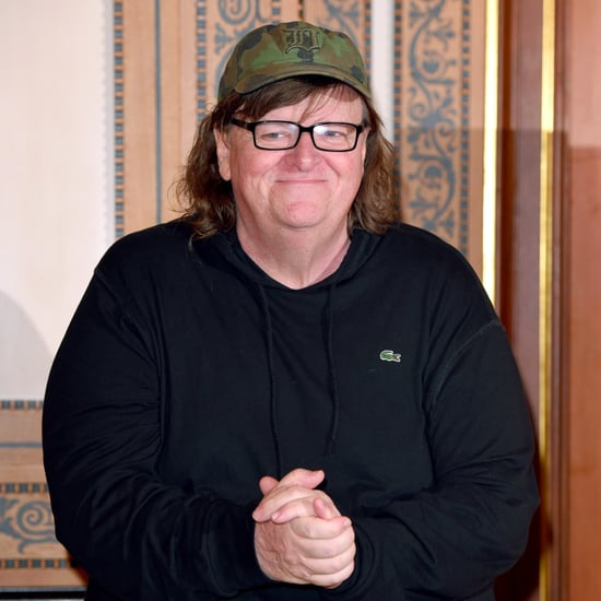 Michael Moore Interview With Variety About Donald Trump 2017