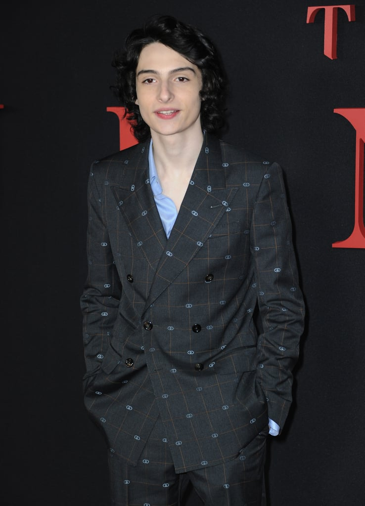 Finn Wolfhard as Mike Wheeler