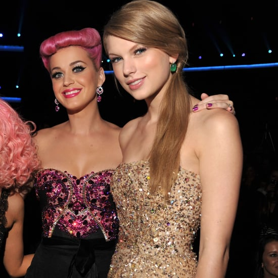 Katy Perry and Taylor Swift Instagram Chocolate Chip Cookies