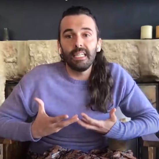Jonathan Van Ness Addresses J.K. Rowling Anti-Trans Comments