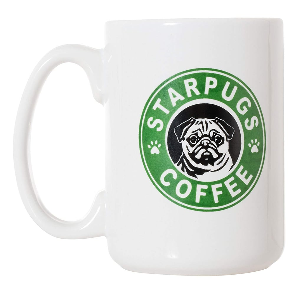 Starpugs Coffee Mug