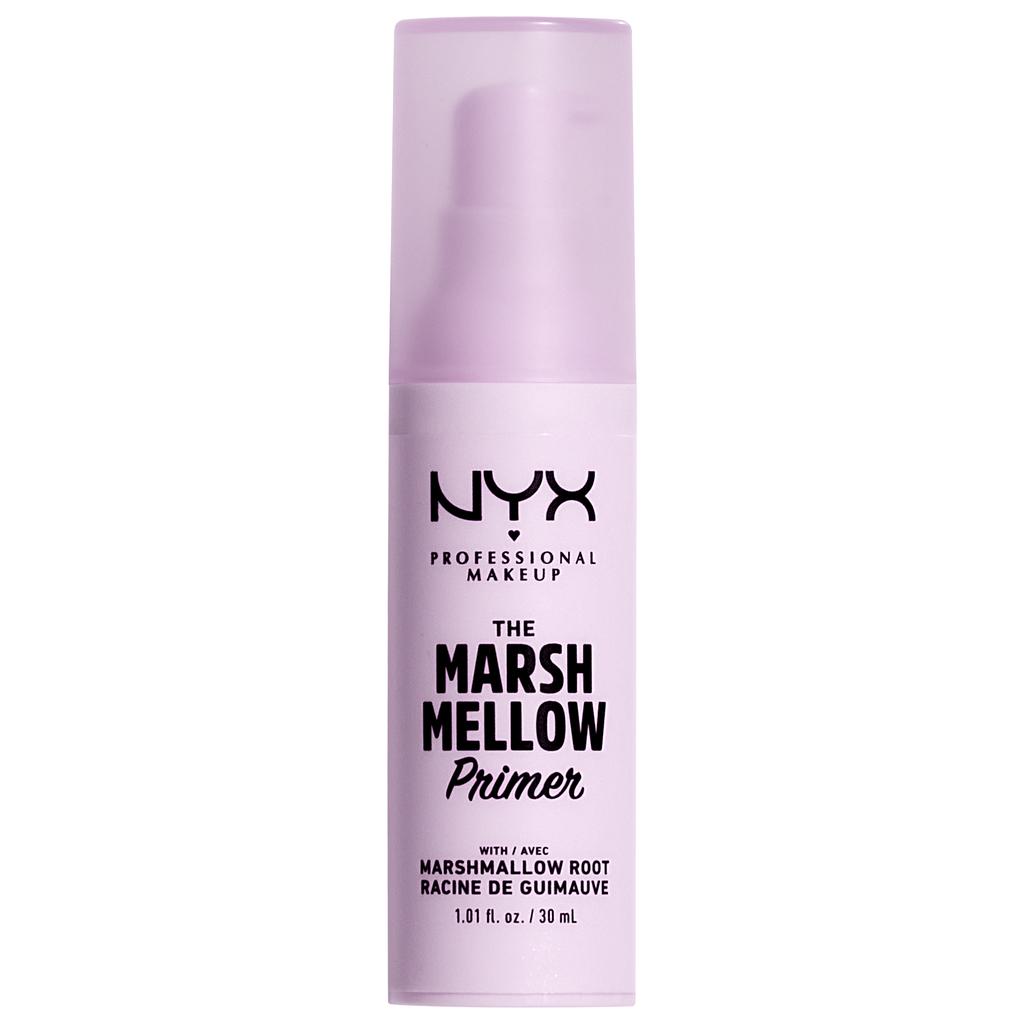 NYX Professional Makeup Marshmallow Primer