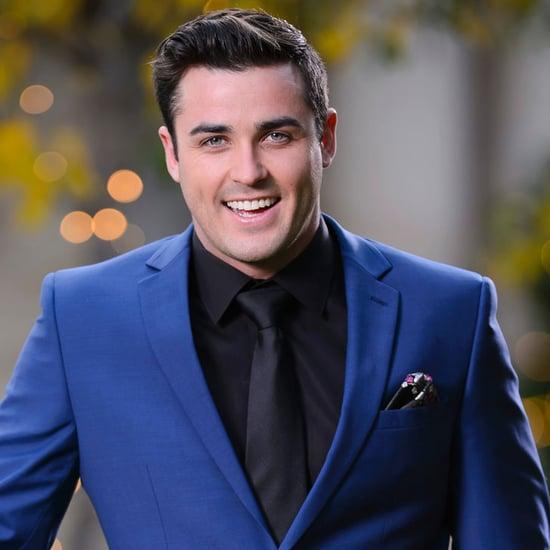 Elimination Interview Davey Lloyd The Bachelorette Australia
