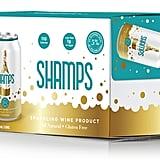 Pick up a Shamps six-pack.