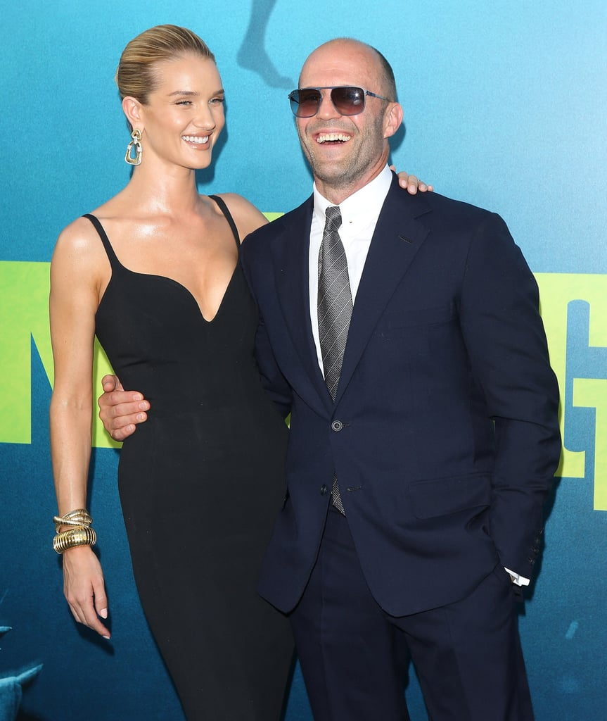 Jason Statham Nude Photos 49