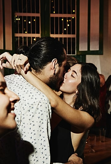 How COVID-19 Has Changed College Hookup Culture