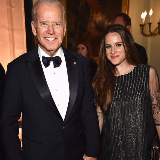 Joe Biden's Parenting Advice