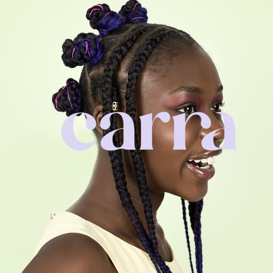Carra Is the New Platform For Curly, Coily, and Afro Hair
